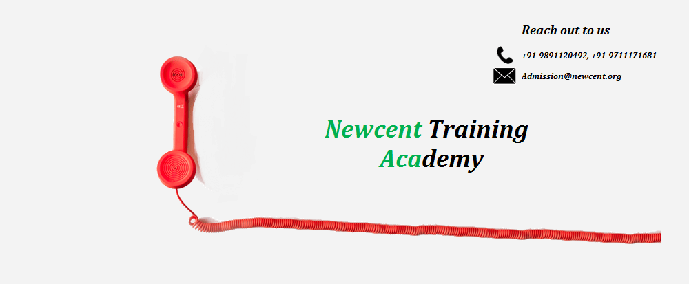 Newcent Training Academy