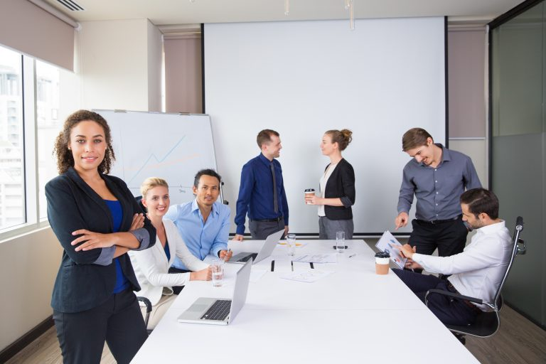 business and admin Education business administration is a highly competitive field candidates should possess an mba to be attractive to employers employees may have other degrees in business as well however, having a master's degree affords them better job opportunities and more chances for job progression.